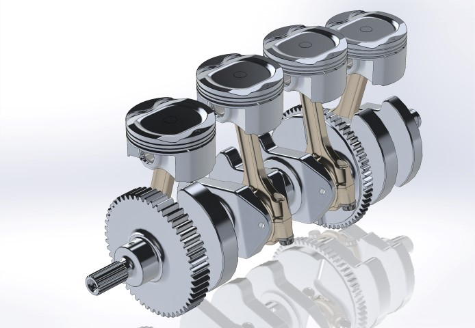 Netach CrankShaft Engineering